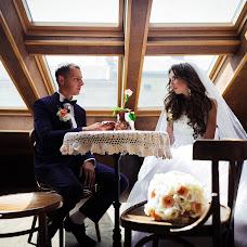 Wedding photographer Roksolana Bendina (lanabendina). Photo of 13.07.2017