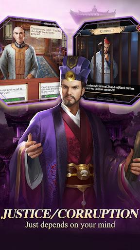 Emperor and Beauties 4.4 screenshots 9