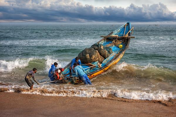 Vivere il mare di Giulio61
