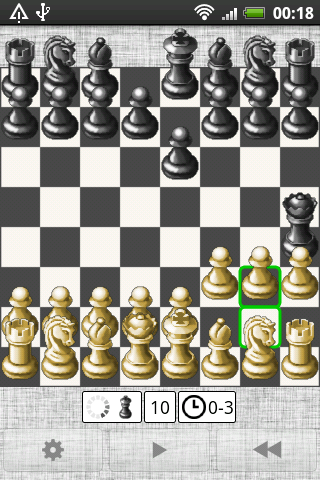 Chess 1.1.3 screenshots 2