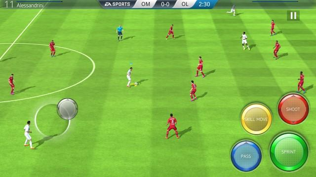 FIFA 16 Ultimate Team v2.0.102647 APK
