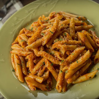 Cheese Mostaccioli Recipes