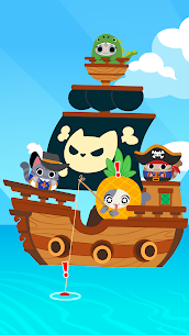 Sailor Cats MOD 1.0 (Unlimited Money) APK 2