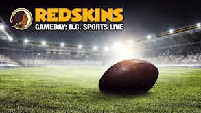 Redskins GameDay: D.C. Sports Live thumbnail