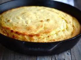 Sweet Southern Corn Bread Dressing Recipe