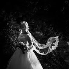 Wedding photographer Andrey Shumanskiy (Shumanski-a). Photo of 20.08.2017