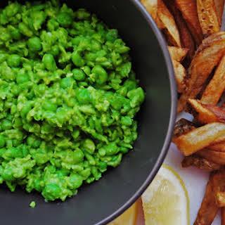 Mushy Peas Without Cream Recipes.