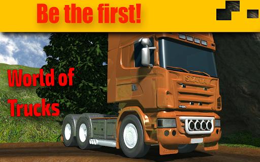 World of Monster Trucks