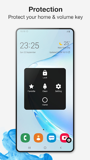 Assistive Touch for Android 3.1.36 screenshots 2