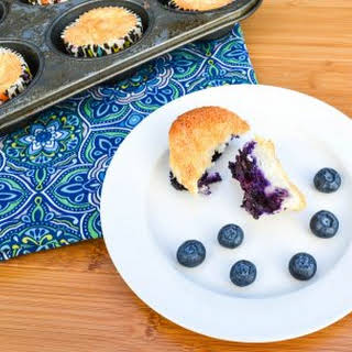 Blueberry Pineapple Muffins Recipes.