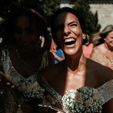 Wedding photographer Bruno Garcez (BrunoGarcez). Photo of 17.06.2018