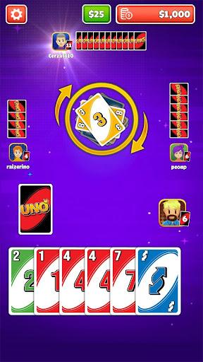 Uno Classic 1.03 screenshots 5