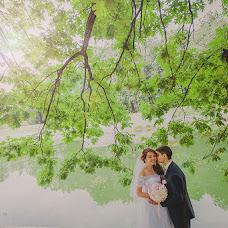 Wedding photographer Vadim Kozhemyakin (fotografkosh). Photo of 22.03.2015