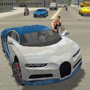 City Car Driver 2017 MOD APK 1.4.0 (Mod Menu)