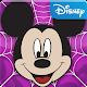 Mickey's Spooky Night (app)