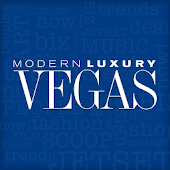 Modern Luxury Vegas
