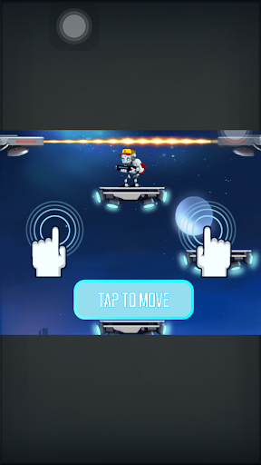 Rapid Robo Adventure