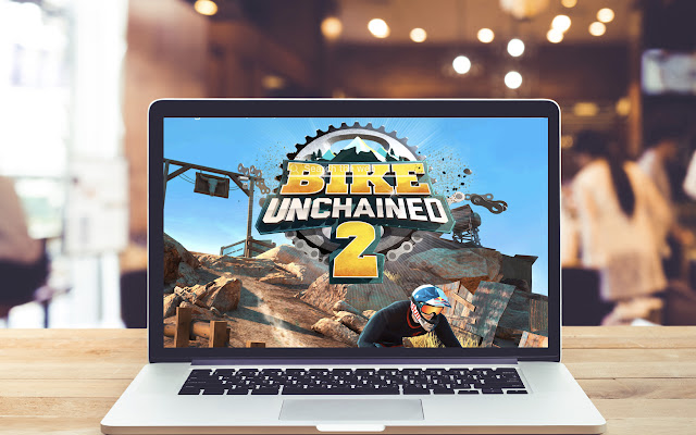 Bike Unchained HD Wallpapers Game Theme