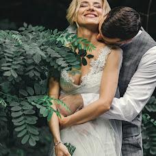 Wedding photographer Evgeniy Kudryavcev (kudryavtsev). Photo of 02.07.2018
