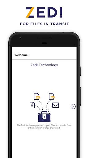Zed! screenshots 1