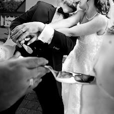 Wedding photographer Steven Herrschaft (stevenherrschaft). Photo of 22.02.2018