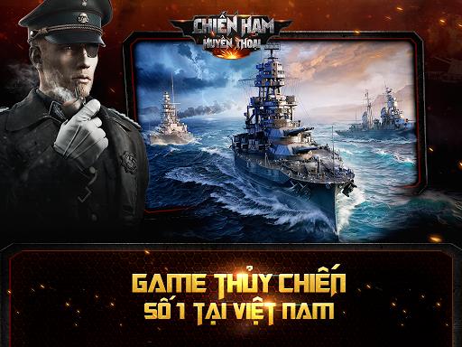 Chiu1ebfn Hu1ea1m Huyu1ec1n Thou1ea1i - Chien Ham 1.0.11 screenshots 15