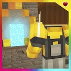 Portal mods for minecraft pe - mods for mcpe icon