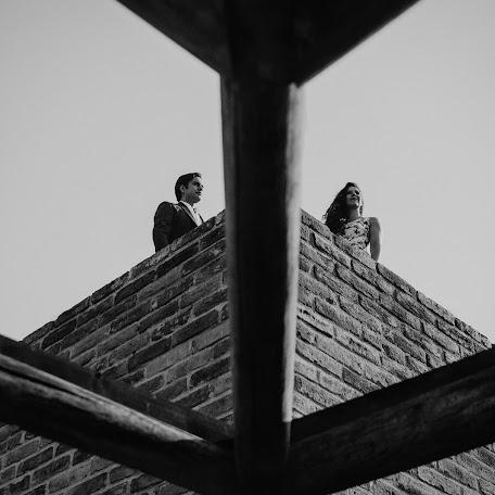Fotógrafo de bodas Fernando Ruiz (fernandoruiz). Foto del 23.01.2018