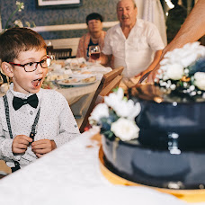 Wedding photographer Roman Pervak (Pervak). Photo of 17.01.2018