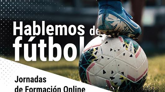 'Hablemos de fútbol', un seminario online de la Escuela de Fútbol de Roquetas
