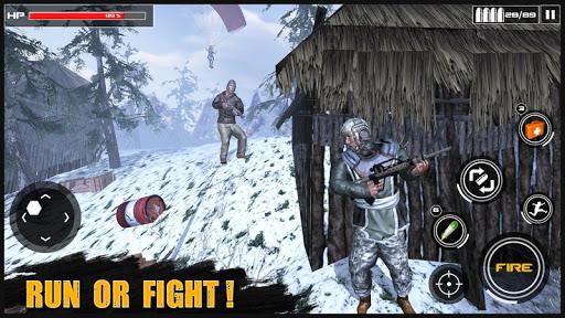 champs de bataille de tir gratuits: jeux de guerre  captures d'u00e9cran 2