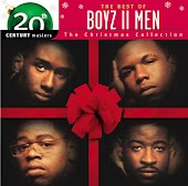 20th Century Masters - The Christmas Collection: The Best Of Boyz II Men