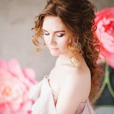 Wedding photographer Anna Perevozkina (annaperevozkina). Photo of 22.04.2017