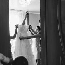 Wedding photographer Lyudmila Parkhomova (LiudaSha). Photo of 12.11.2017