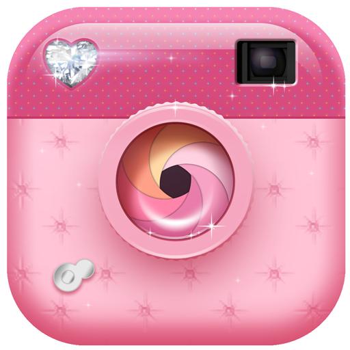 照片编辑和图片效果 生活 App LOGO-硬是要APP