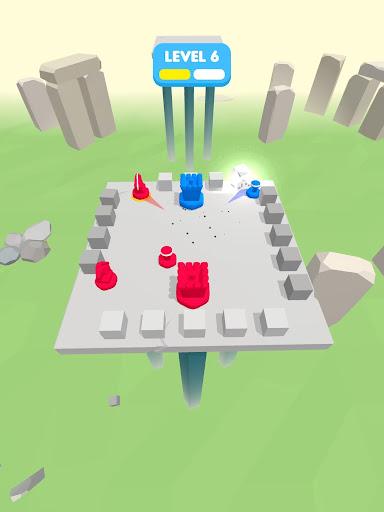 u200eFlick Chess! 1.5.4 screenshots 7