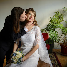 Wedding photographer Mariya Efremova (narcis1000). Photo of 10.10.2018