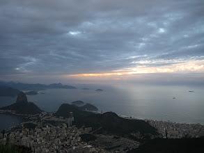 Photo: Sunset on Rio