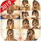 Download Hair Style Tutorial (Step by Step) For PC Windows and Mac