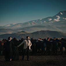 Wedding photographer Ceyhun Derbeder (Ceyhunderbeder). Photo of 01.01.2019