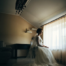 Wedding photographer Anna Kanina (kanna). Photo of 07.02.2017