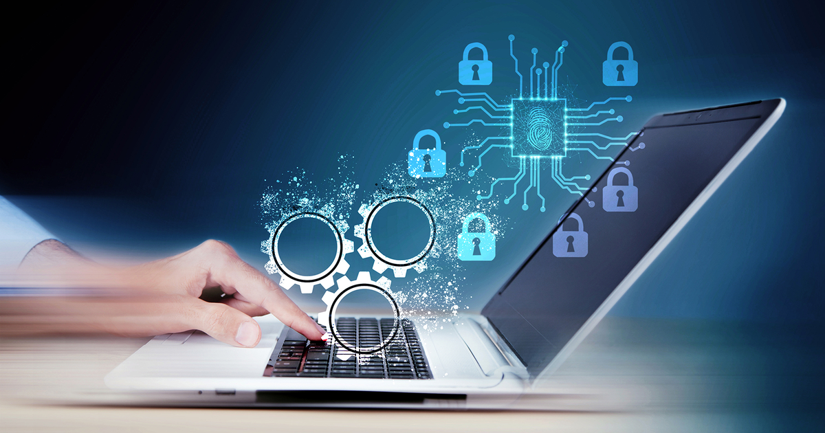 Cybersecurity and Working From Home | EHS Today