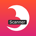 Mooon Dates - Scanner icon