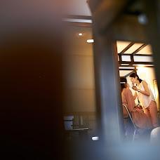 Wedding photographer Tatyana Demchenko (DemchenkoT). Photo of 20.10.2017