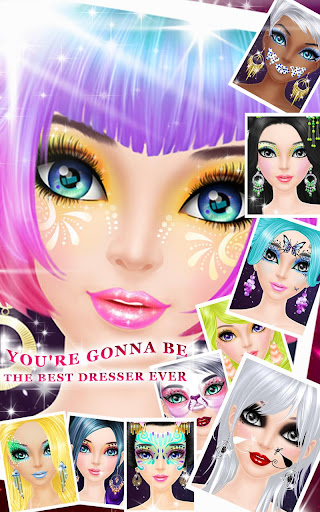 Make-Up Me screenshot 10