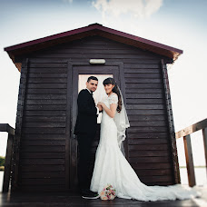 ช่างภาพงานแต่งงาน Aleksandr Trivashkevich (AlexTryvash) ภาพเมื่อ 11.09.2014