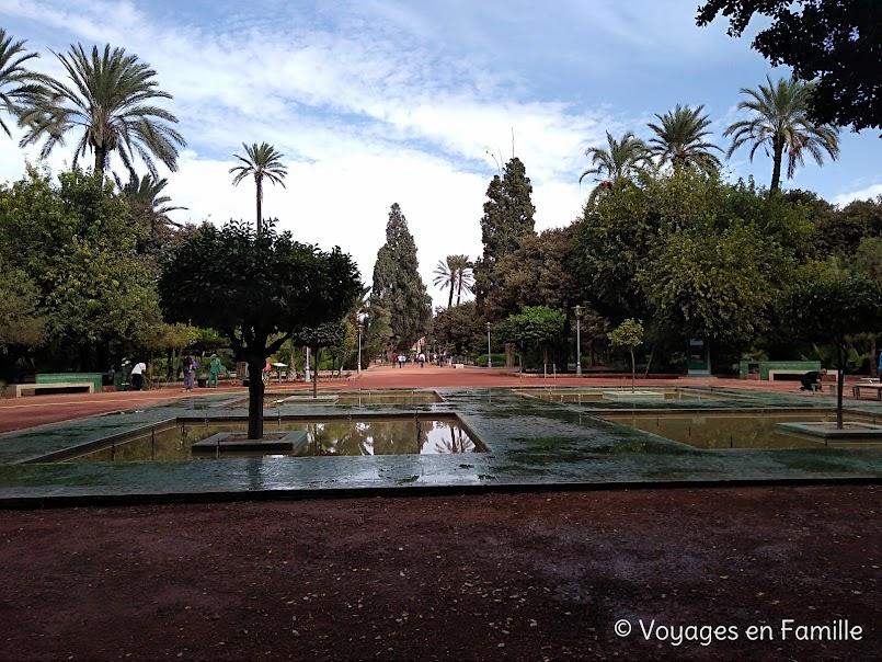 Marrakech - cyber parc