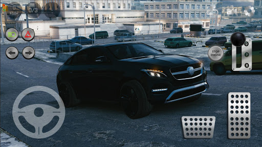 Real Car Parking 2 : Driving School 2018 2.01 screenshots 18