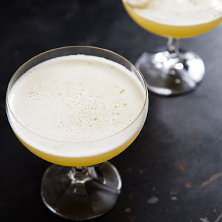 Sergeant Pepper (Pineapple-Gin Cocktail With Cumin).