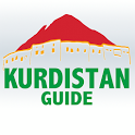 Kurdistan Guide icon